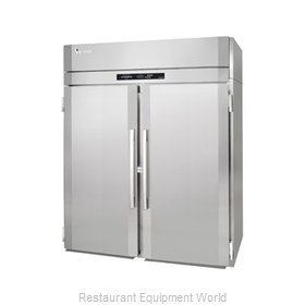 Victory FISA-2D-S1 Freezer, Roll-In