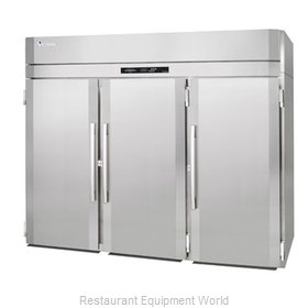 Victory FISA-3D-S1-HC Freezer, Roll-In