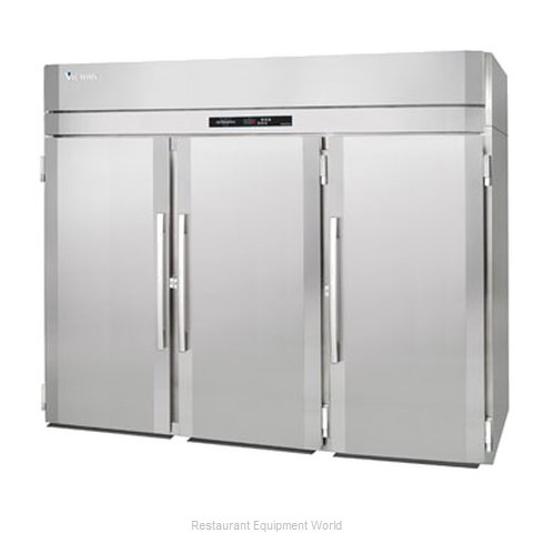 Victory FISA-3D-S1 Freezer, Roll-In