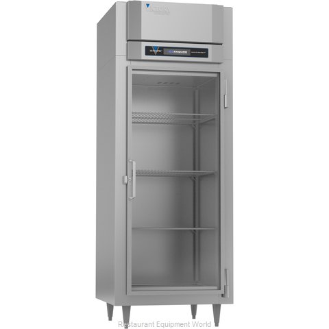 Victory FS-1D-S1-EW-GD-HC Freezer, Reach-In