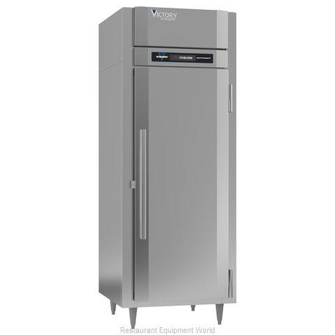 Victory FS-1D-S1-EW-HC Freezer, Reach-In