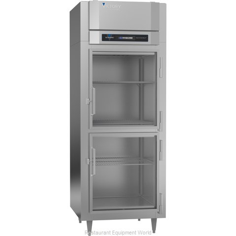 Victory FS-1D-S1-EW-HG-HC Freezer, Reach-In