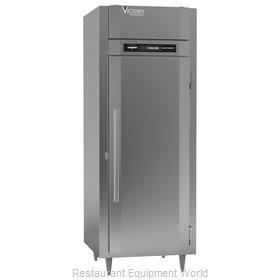 Victory FS-1D-S1-EW-PT-HC Freezer, Pass-Thru