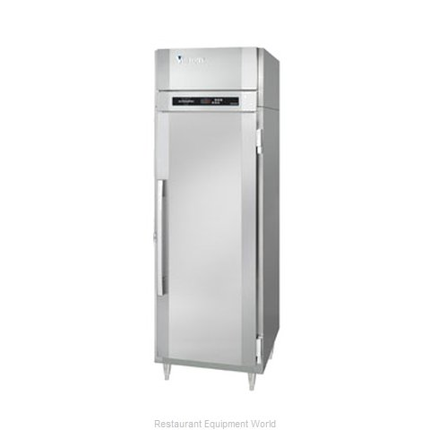 Victory FS-1D-S1-EW-PT Freezer, Pass-Thru