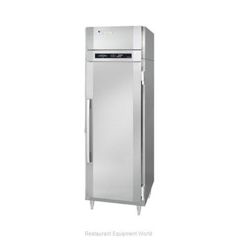 Victory FS-1D-S1-EW Freezer, Reach-In
