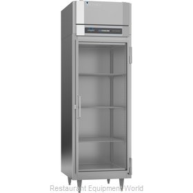Victory FS-1D-S1-GD-HC Freezer, Reach-In