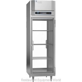 Victory FS-1D-S1-PT-GD-HC Freezer, Pass-Thru