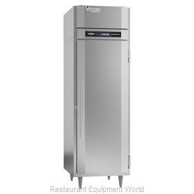 Victory FS-1D-S1-PT-HC Freezer, Pass-Thru