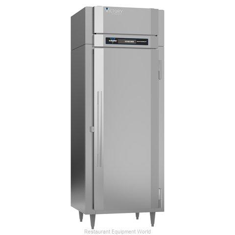 Victory FS-1N-S1-HC Freezer, Reach-In