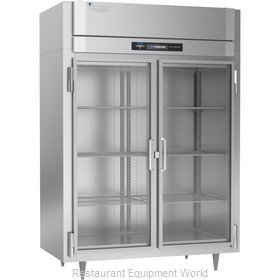 Victory FS-2D-S1-EW-GD-HC Freezer, Reach-In