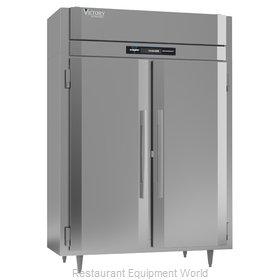 Victory FS-2D-S1-EW-HC Freezer, Reach-In