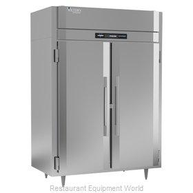 Victory FS-2D-S1-EW-PT-HC Freezer, Pass-Thru