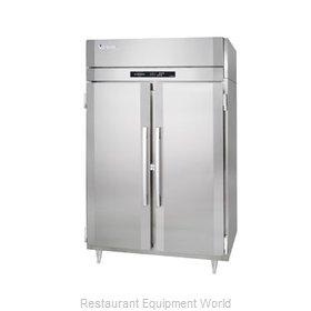 Victory FS-2D-S1-EW-PT Freezer, Pass-Thru
