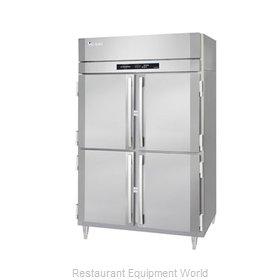 Victory FS-2D-S1-EW-PTHDHC Freezer, Pass-Thru