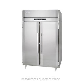 Victory FS-2D-S1-EW Reach-In Freezer 2 sections