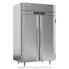Victory FS-2D-S1-HC Freezer, Reach-In