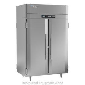 Victory FS-2D-S1-PT-HC Freezer, Pass-Thru