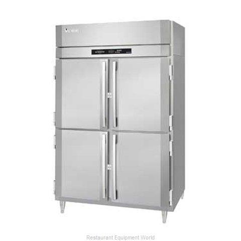 Victory FS-2D-S1-PT-HD-HC Freezer, Pass-Thru