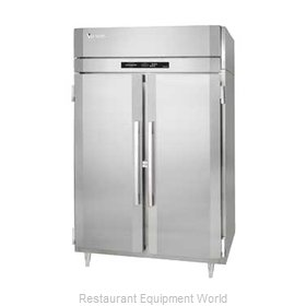 Victory FS-2D-S1-PT Freezer, Pass-Thru