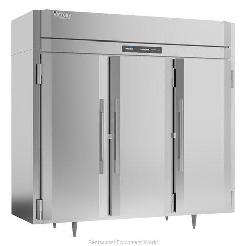 Victory FS-3D-S1-EW-HC Freezer, Reach-In