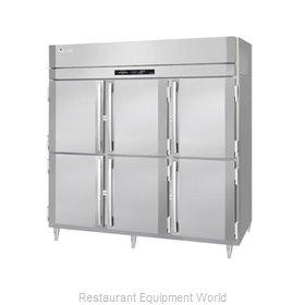 Victory FS-3D-S1-EW-PTHDHC Freezer, Pass-Thru