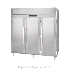 Victory FS-3D-S1-EW Freezer, Reach-In