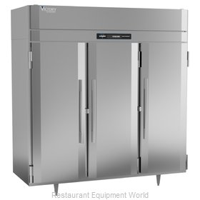 Victory FS-3D-S1-HC Freezer, Reach-In