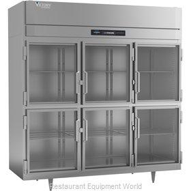 Victory FS-3D-S1-HG-HC Freezer, Reach-In