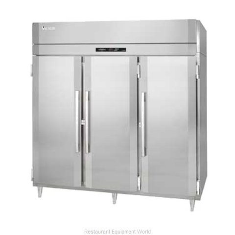 Victory FS-3D-S1 Freezer, Reach-In