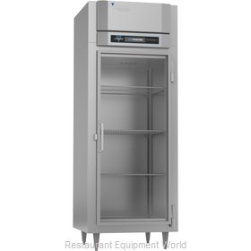 Victory FSA-1D-S1-EW-GD-HC Freezer, Reach-In