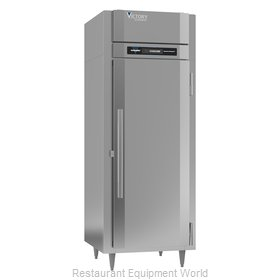 Victory FSA-1D-S1-EW-HC Freezer, Reach-In