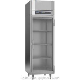 Victory FSA-1D-S1-GD-HC Freezer, Reach-In