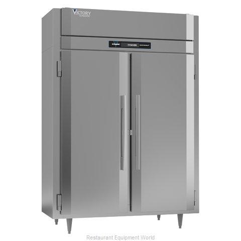 Victory FSA-2D-S1-EW-HC Freezer, Reach-In