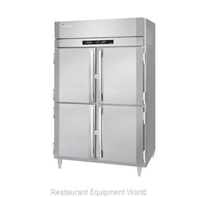 Victory FSA-2D-S1-EW-PT-HD Freezer, Pass-Thru