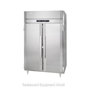 Victory FSA-2D-S1-EW-PT Freezer, Pass-Thru