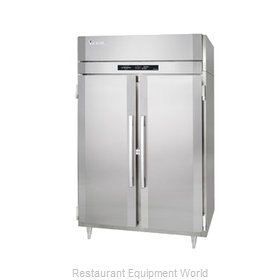 Victory FSA-2D-S1-EW Freezer, Reach-In