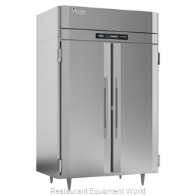 Victory FSA-2D-S1-HC Freezer, Reach-In