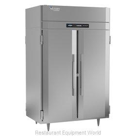 Victory FSA-2D-S1-PT-HC Freezer, Pass-Thru