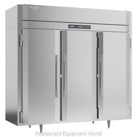 Victory FSA-3D-S1-EW-HC Freezer, Reach-In