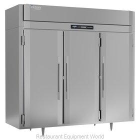Victory FSA-3D-S1-EW-PT-HC Freezer, Pass-Thru