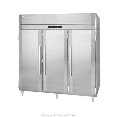 Victory FSA-3D-S1-EW Freezer, Reach-In