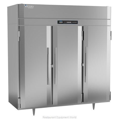 Victory FSA-3D-S1-HC Freezer, Reach-In