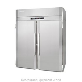 Victory HISA-2D-1 Heated Cabinet, Roll-In