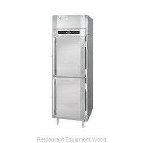 Victory HRS-1D-S1-EW-HD Refrigerated/Heated Cabinet, Dual Temp