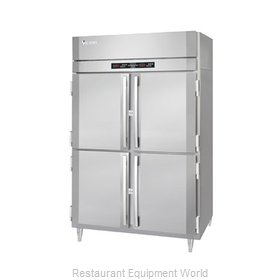 Victory HRS-2D-S1-EW-HD Refrigerated/Heated Cabinet, Dual Temp
