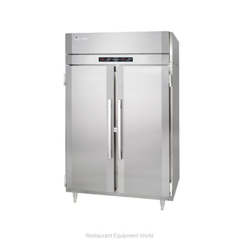 Victory HRSA-2D-S1-EW-PT Refrigerated/Heated Pass-Thru, Dual Temp (Magnified)