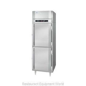 Victory RA-1D-S1-PT-HD Pass-Thru Refrigerator 1 section