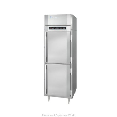 Victory RFS-1D-S1-EW-HD Refrigerator Freezer, Reach-In