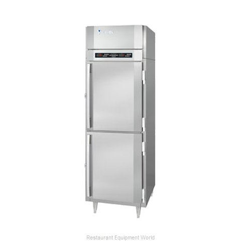 Victory RFS-1D-S1-HD Refrigerator Freezer, Reach-In