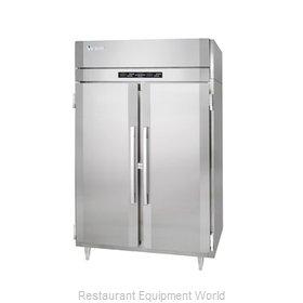 Victory RFS-2D-S1-PT Refrigerator Freezer, Pass-Thru